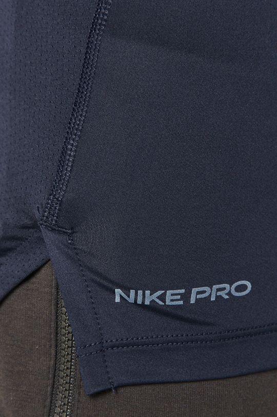 granatowy Nike - Longsleeve
