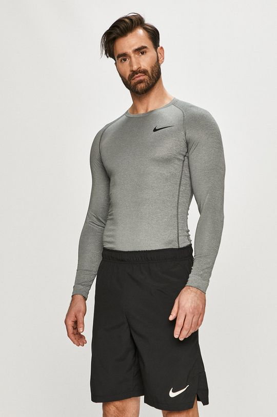 Nike - Longsleeve szary