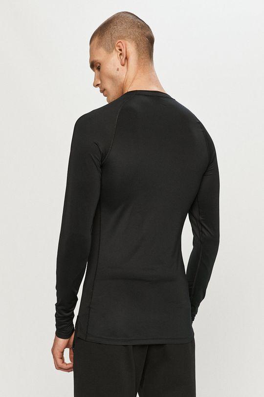 Nike - Tričko s dlouhým rukávem  Materiál č. 1: 9% Elastan, 91% Polyester Materiál č. 2: 8% Elastan, 92% Polyester