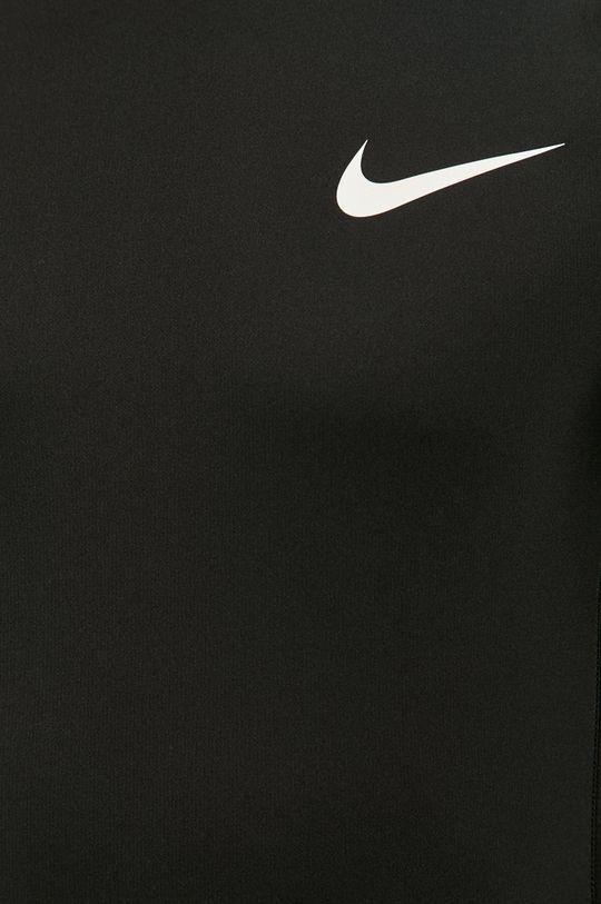 černá Nike - Tričko s dlouhým rukávem