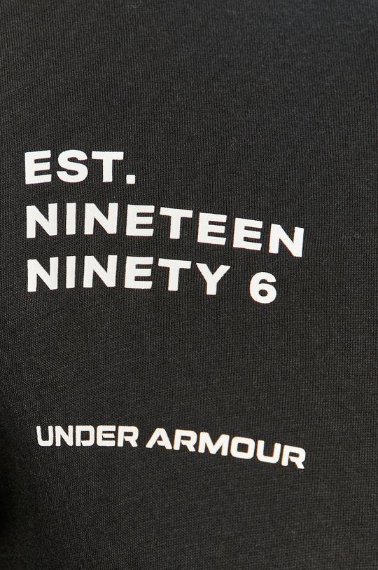 Under Armour - Tričko s dlouhým rukávem Pánský