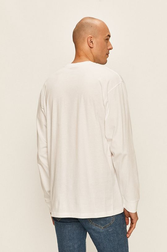 Vans - Tričko s dlhým rúkavom  100% Bavlna