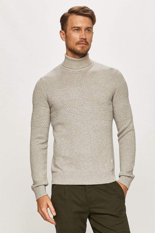gri deschis Produkt by Jack & Jones - Pulover De bărbați