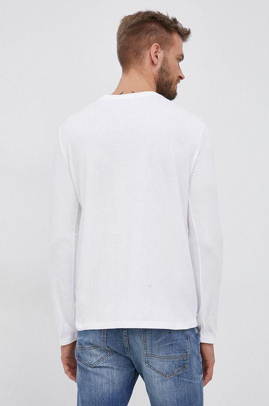 biały GAP - Longsleeve (2-pack)