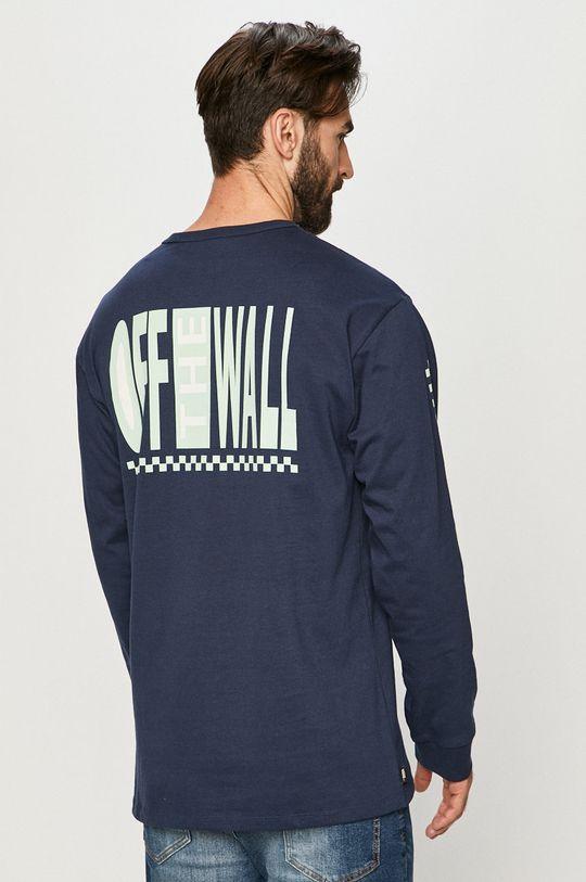 Vans - Tričko s dlouhým rukávem  100% Bavlna