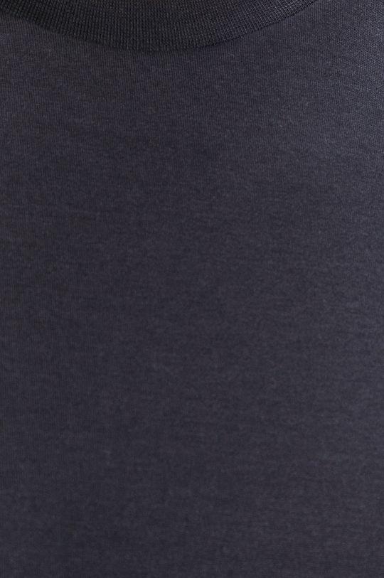Hugo - Tričko s dlouhým rukávem Pánský