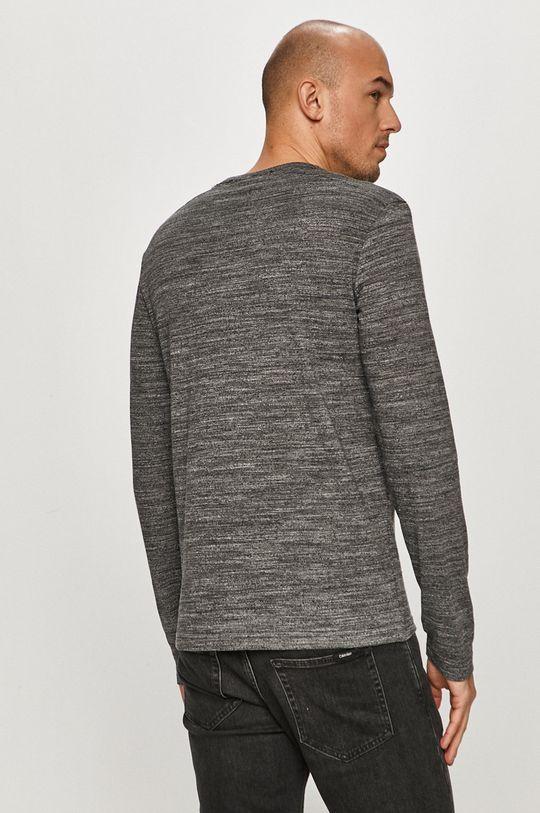 Calvin Klein - Tričko s dlouhým rukávem  64% Bavlna, 36% Polyester