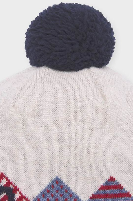 Mayoral - Detská čiapka a šál gaštanová