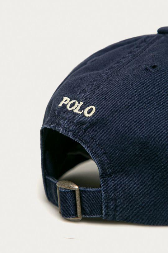 Polo Ralph Lauren - Caciula copii bleumarin