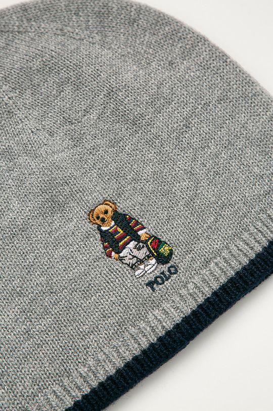 Polo Ralph Lauren - Caciula  30% Bumbac, 70% Lana