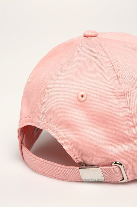 Calvin Klein - Čepice růžová