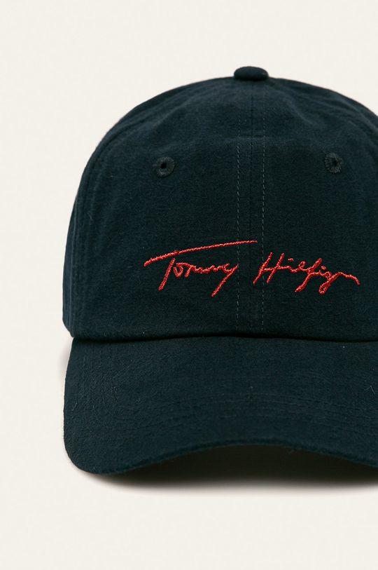 Tommy Hilfiger - Čepice námořnická modř