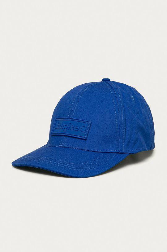 albastru Desigual - Caciula De femei