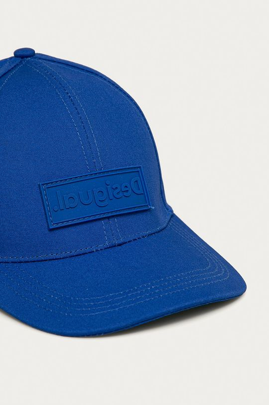 Desigual - Caciula albastru