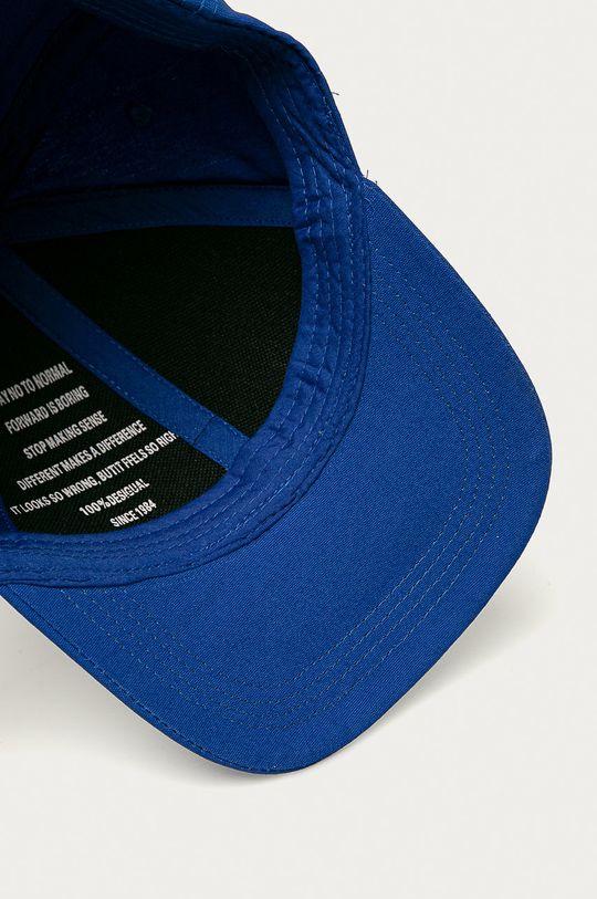 albastru Desigual - Caciula