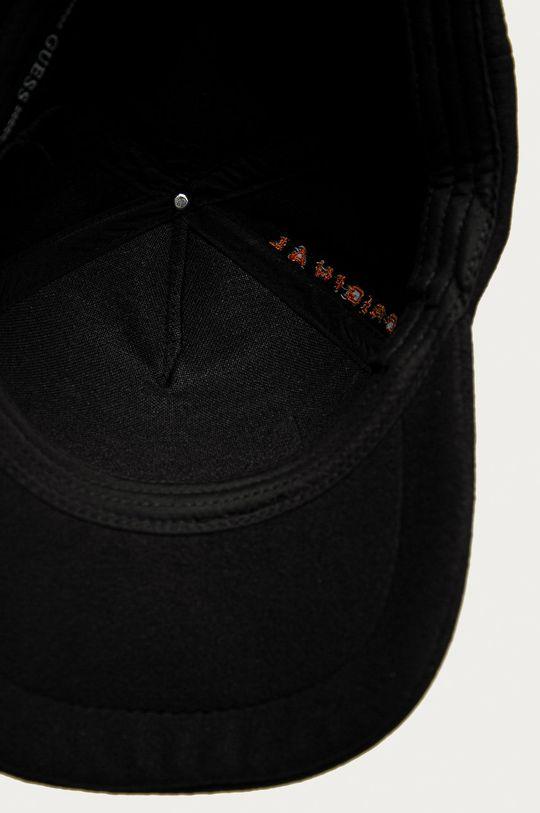 negru Guess Jeans - Caciula