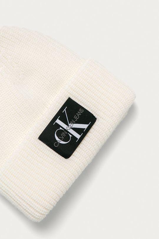 Calvin Klein Jeans - Čepice  Hlavní materiál: 50% Akryl, 50% Vlna