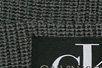 Calvin Klein Jeans - Čepice grafitová