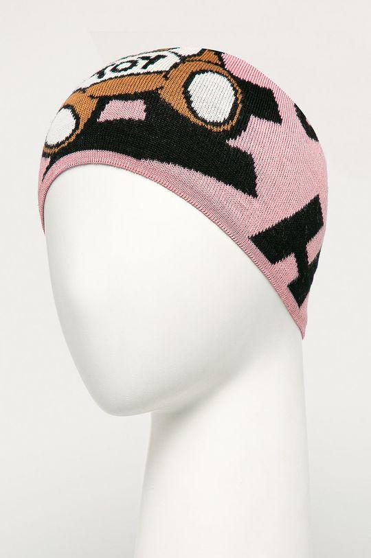 Moschino - Čepice růžová