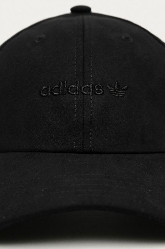 adidas Originals - Čiapka čierna