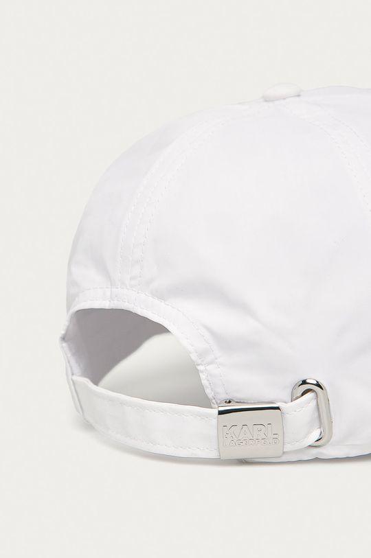 Karl Lagerfeld - Čiapka  80% Polyamid, 20% Polyester