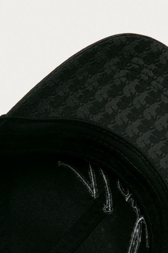 čierna Karl Lagerfeld - Čiapka