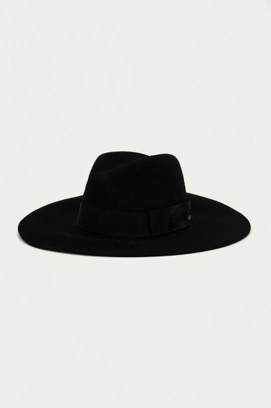 čierna Brixton - Klobúk Dámsky