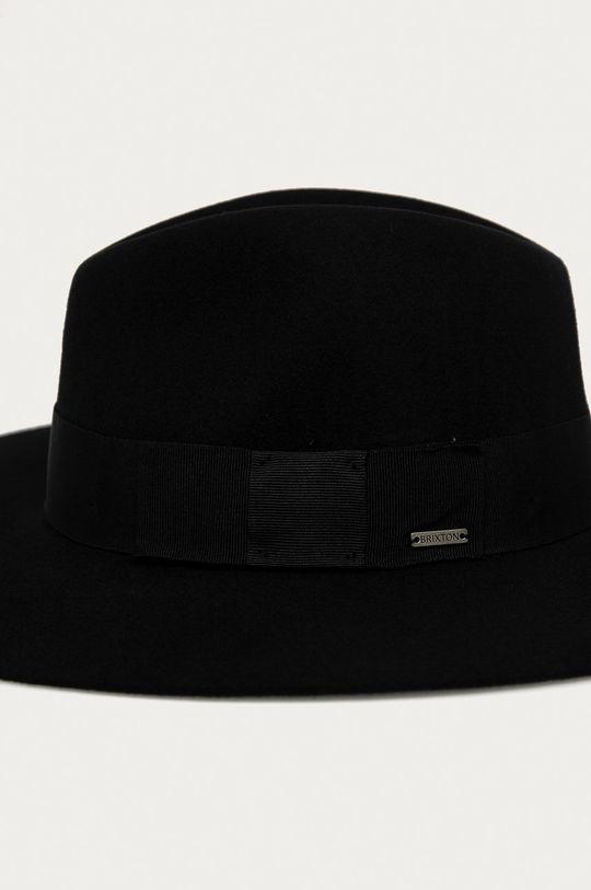 Brixton - Klobúk čierna