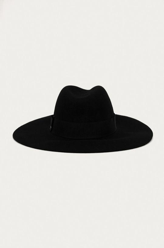 čierna Brixton - Klobúk