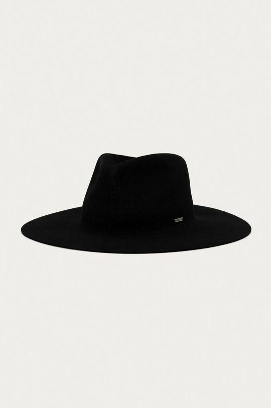 černá Brixton - Klobouk Dámský