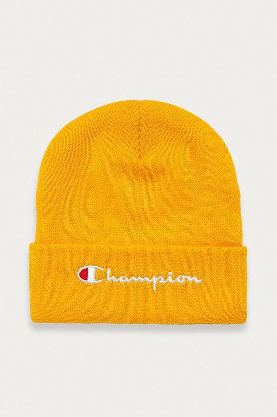 sárga Champion - Sapka Női
