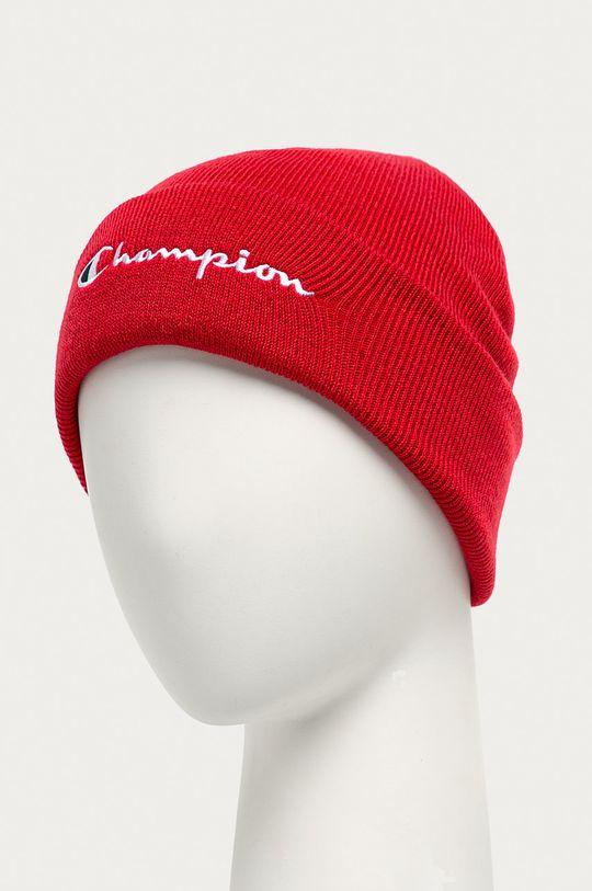 Champion - Caciula rosu