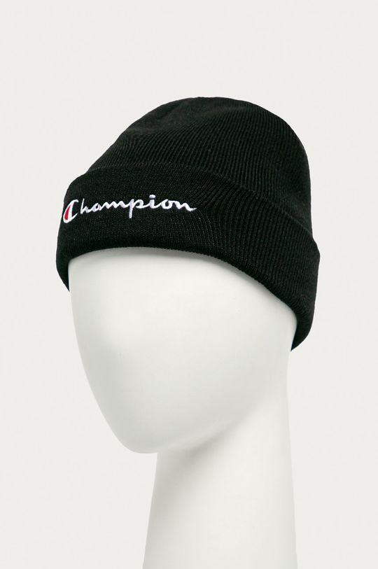 Champion - Čiapka čierna