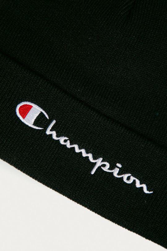 Champion - Čiapka  100% Akryl
