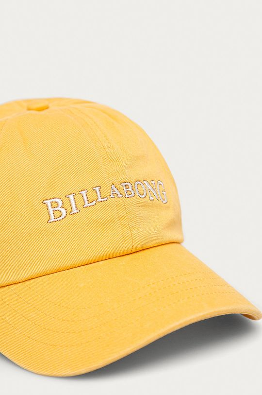 Billabong - Caciula galben