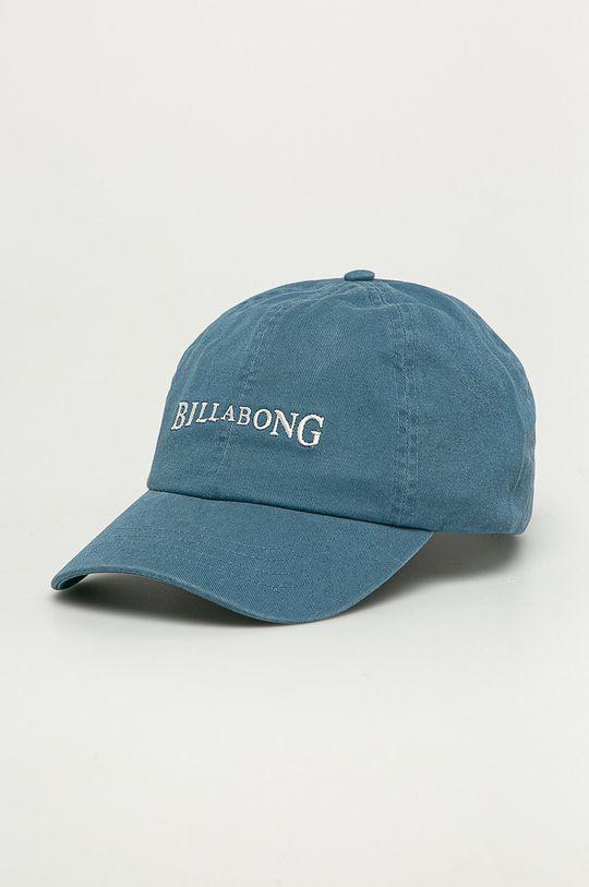 albastru metalizat Billabong - Caciula De femei