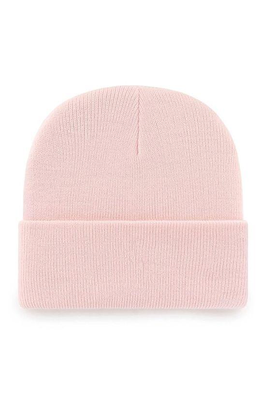 47brand - Čepice růžová