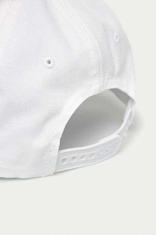 Calvin Klein Jeans - Čepice bílá