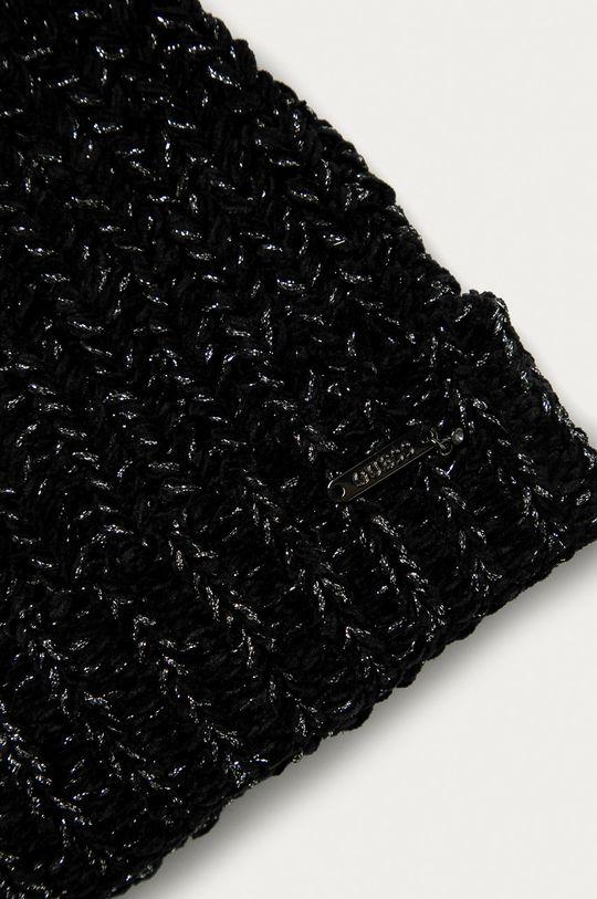 Guess Jeans - Dětska čepice  100% Polyester