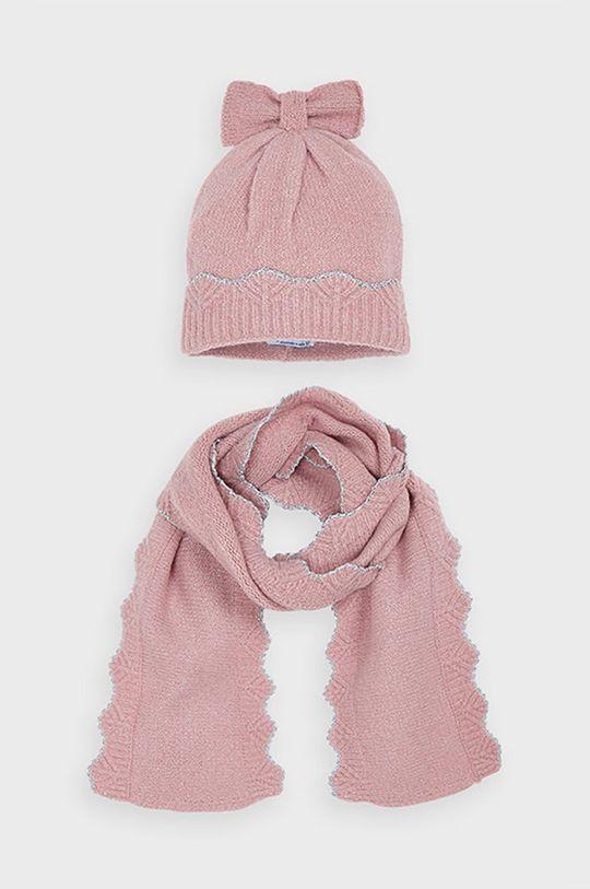 roz Mayoral - Caciula si sal copii De fete