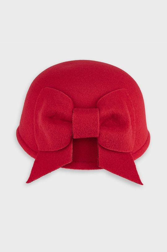 Mayoral - Caciula copii rosu