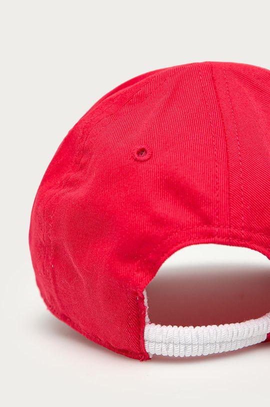 adidas Performance - Detská čiapka  Základná látka: 100% Bavlna Úprava : 100% Polyester