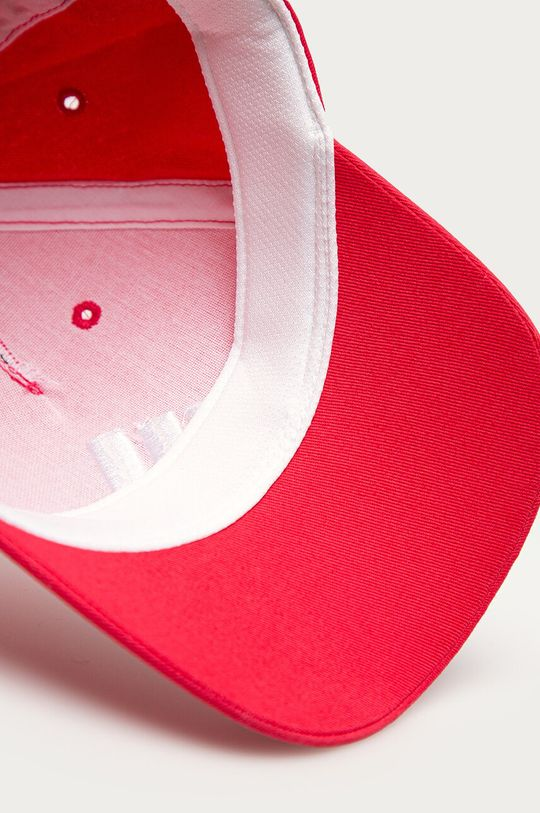 sýto ružová adidas Performance - Detská čiapka