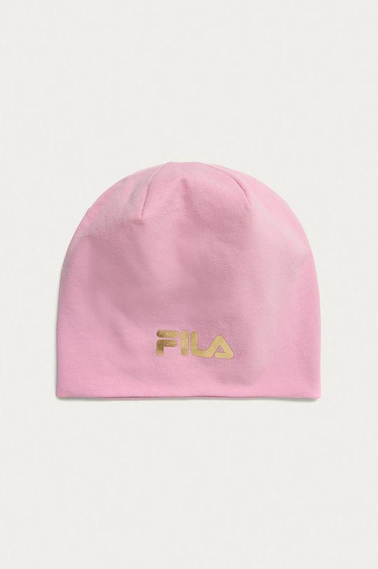 roz Fila - Caciula copii De fete