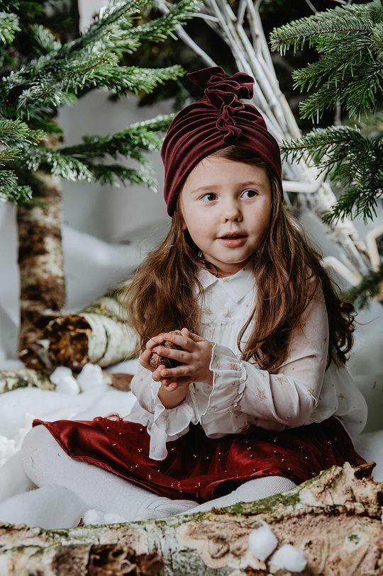 Jamiks - Dětska čepice  Podšívka: 100% Bavlna Hlavní materiál: 6% Elastan, 94% Polyester