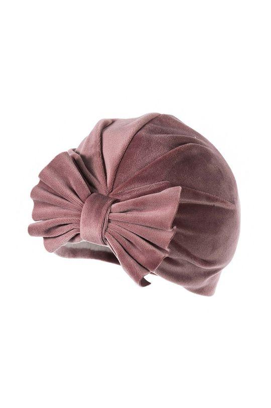 rózsaszín Jamiks - Gyerek sapka Lány