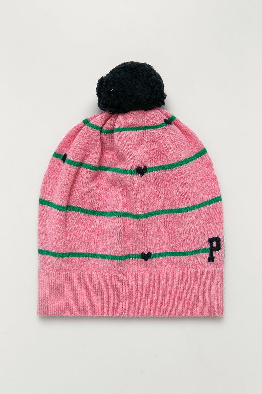 Polo Ralph Lauren - Čiapka ružová