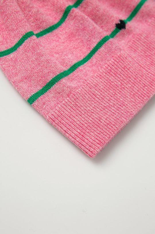 Polo Ralph Lauren - Čiapka  100% Vlna