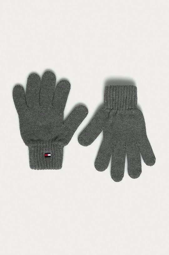 Tommy Hilfiger - Čepice a dětské rukavice  100% Organická bavlna