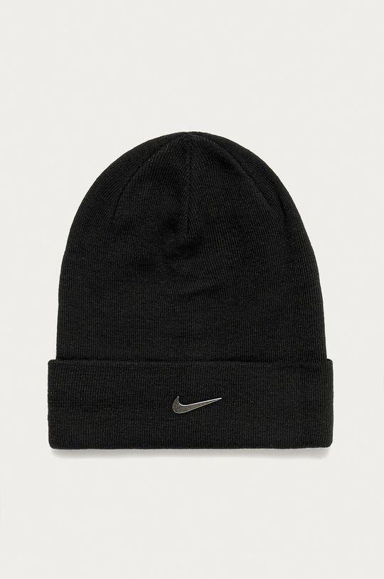 čierna Nike Kids - Detská čiapka Detský